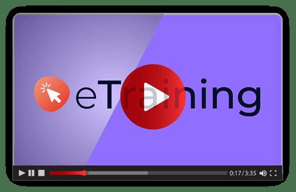 etraining video thumbnail